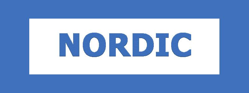 Серия Nordic
